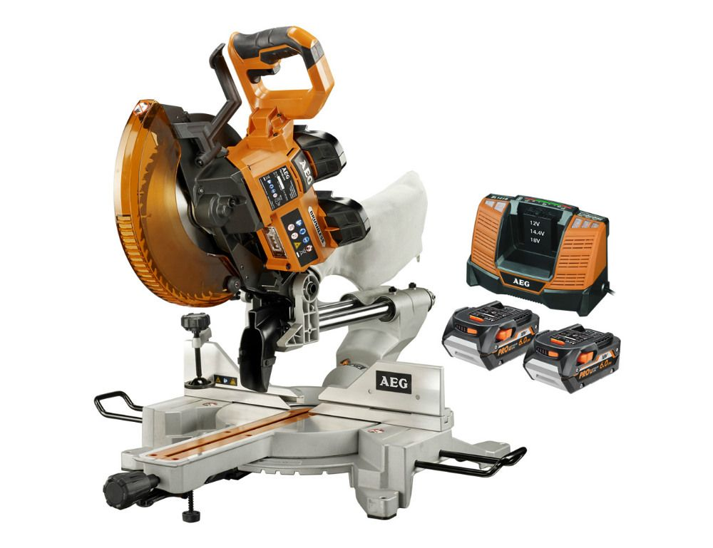 Ridgid 18v Brushless 10 Inch Miter Saw Power Tools 10