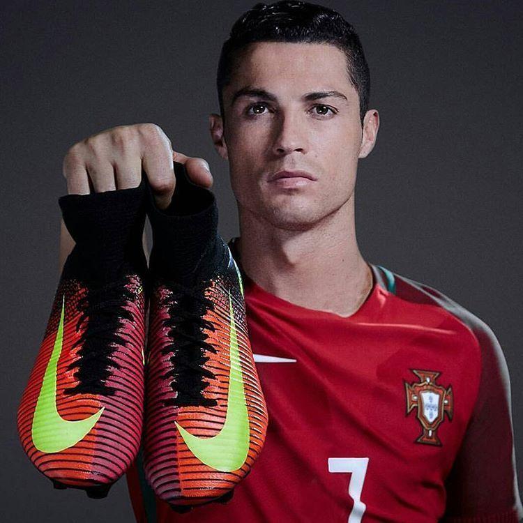 NIKE MERCURIAL SUPERFLY V FG SOCCER CLEATS MEN SIZE 12 NEW W/O BOX! Cristiano  Ronaldo ...