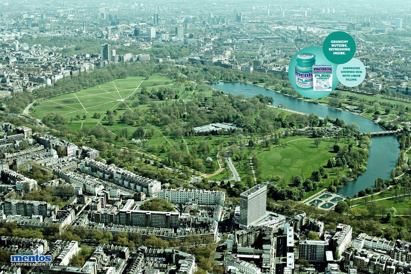 Hyde_Park_London | Dreams Road | Pinterest | Hyde park