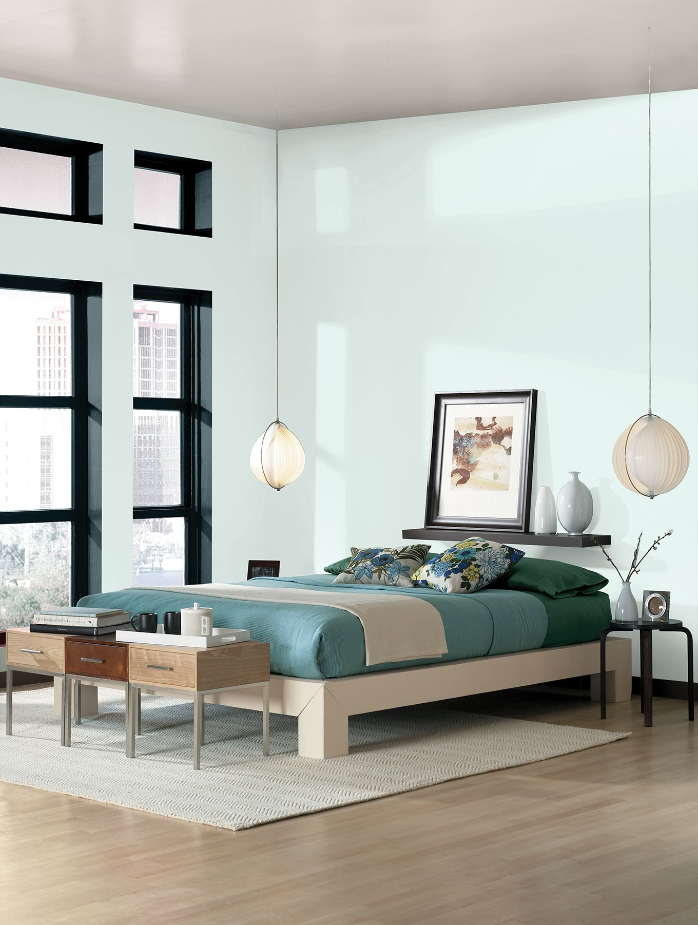 Designer Bedroom Colors Colour Confidential 28 Fabulous Designer Bedrooms  Decor