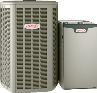 Lennoxsystemfurnace in 2019 Air conditioning services