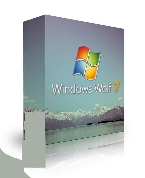 Windows Wolf 7 SP1 (2016) [Español] [X64 Bits] [ISO-DVD5] - http://CineFire.Tk