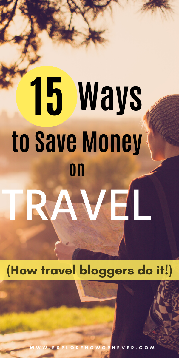Photo of 15 Ways to Afford More Travel