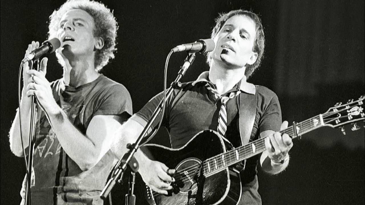 Simon and Garfunkel The Boxer (HQ) Avett brothers