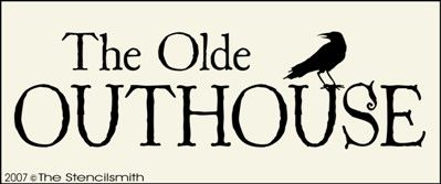 The Olde OUTHOUSE   signs   Pinterest   Stencils, Decals and Signs Outhouse Stencil Designs on outhouse foam, outhouse signs, outhouse fabric, outhouse silhouette, outhouse prints, outhouse ornaments, outhouse stamps, outhouse decorations, outhouse kits, outhouse posters, outhouse theme decor,