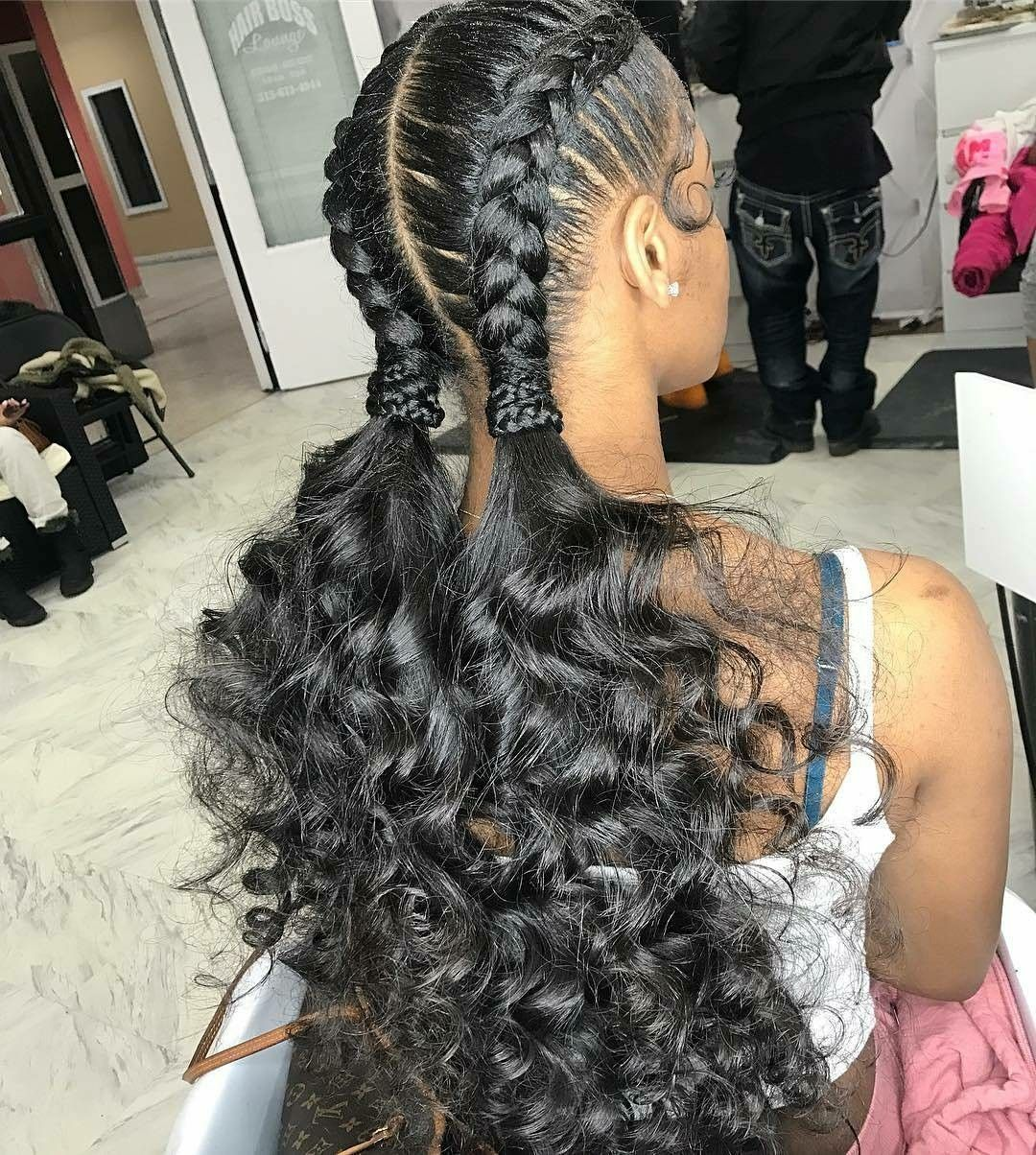 Best Braids Hairstyle You Like Braidedhairstyles Feed In Braids Hairstyles Braided Hairstyles Weave Hairstyles Braided