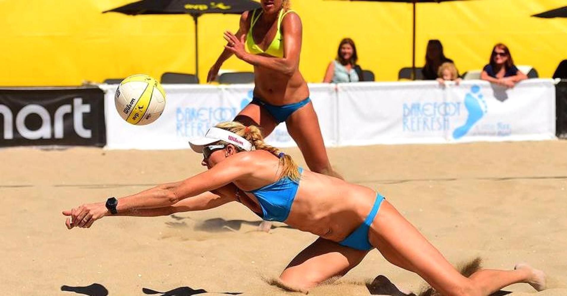 Olympic Gold Medalist Why Mistakes Aren T Always A Bad Thing Olympic Champion Olympic Volleyball Olympics