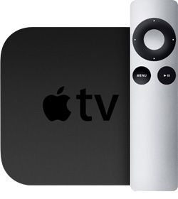 Watch our 'Using Apple TV with Voiceover' Video Tutorial