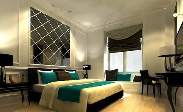 Master Bedroom Minimalist Design Captivating Executive Room Starts From Rm166  409 Sq Ft  Minimalist Bath Inspiration