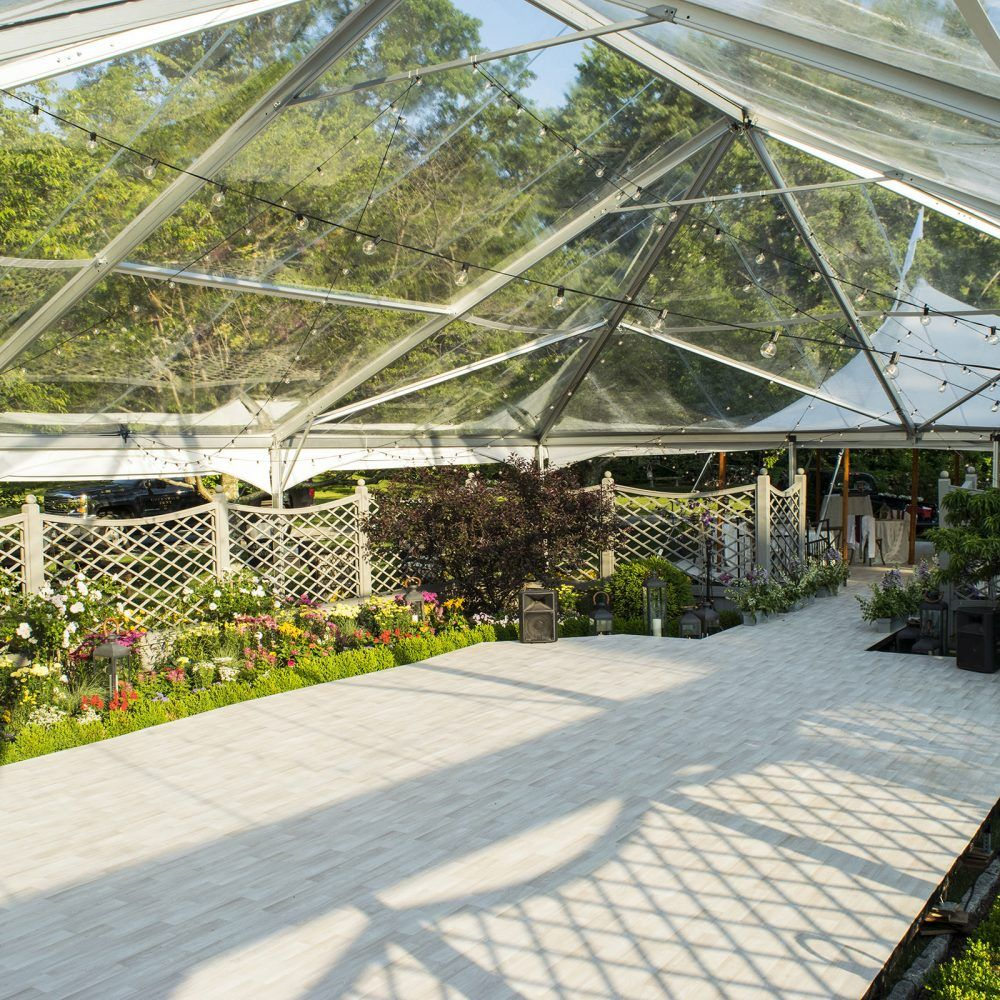 The Greenwich Tent Company provides the highest quality ...