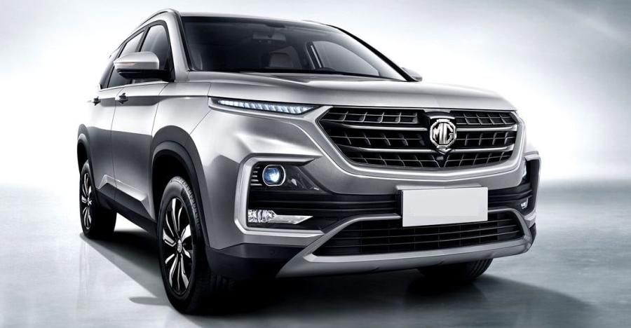 Pin By Vissrut On Mg Hector Suv Tata Harrier