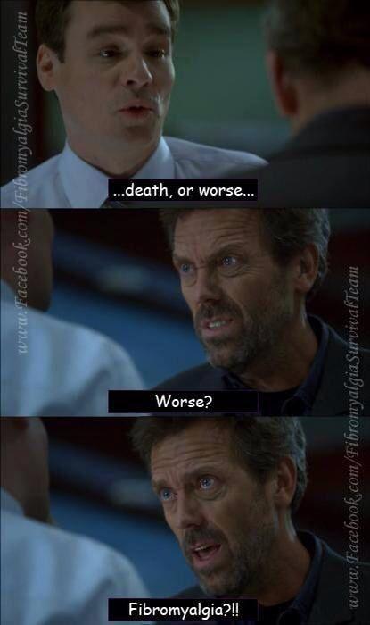 Worse!