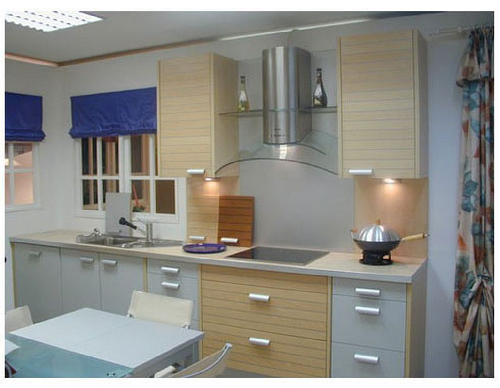 Pin On Small Modular Kitchen Design