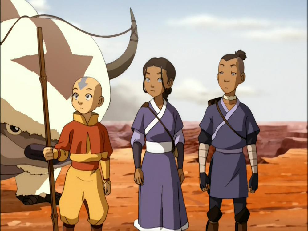 Pin By Ian Fahringer On Avatar The Last Airbender Avatar Aang Avatar The Last Airbender Art Avatar