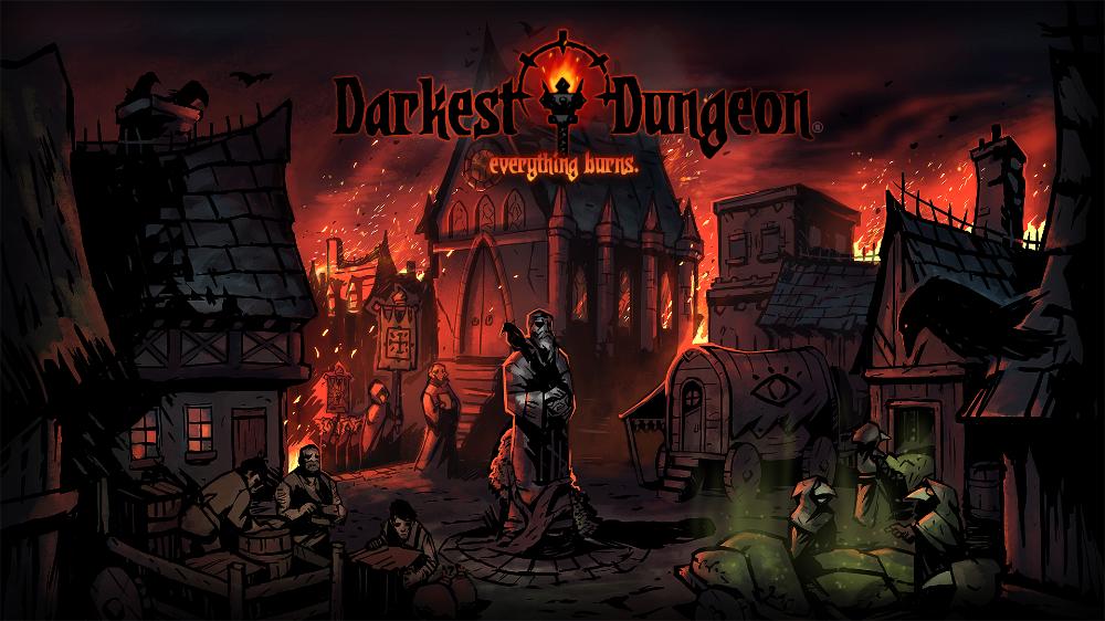 Media Darkest Dungeon Darkest Dungeon Darkest Dungeon Wallpaper Dungeon