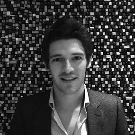 Mark Dijksman – Big Data Solutions