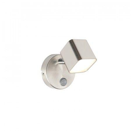 Spot Bart 1 Stahl mit Schalter | Bathroom hooks, Bathroom