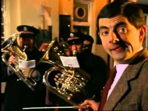 merry christmas mr bean youtube - Merry Christmas Mr Bean