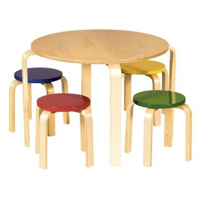 Pleasing Nordic Table And Chairs Set Target P L A Y R O O M Dailytribune Chair Design For Home Dailytribuneorg