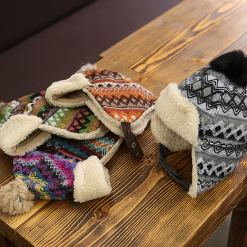 Ready for the cold winter with Apple Cat - Korean Children Fashion - #Kfashion4kids