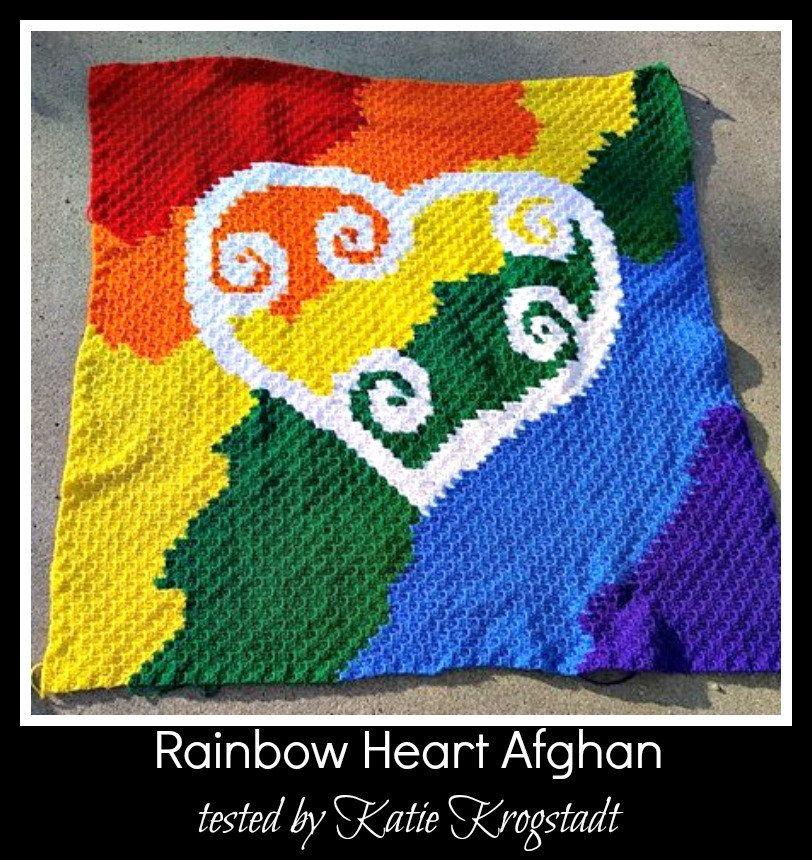 Crochet pattern C2C afghan | Afghan patterns | Pinterest | Afghans ...