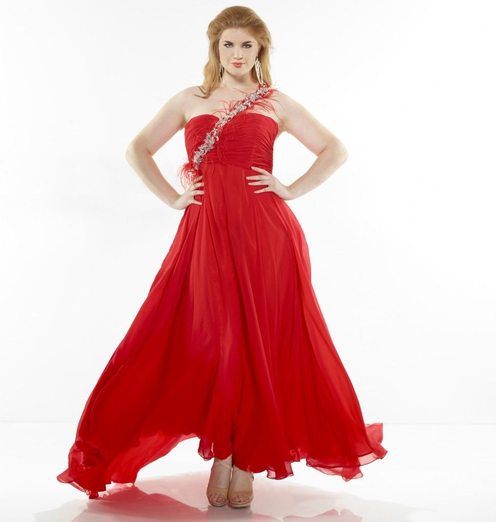 Plus size prom dresses fashion style pinterest prom formal