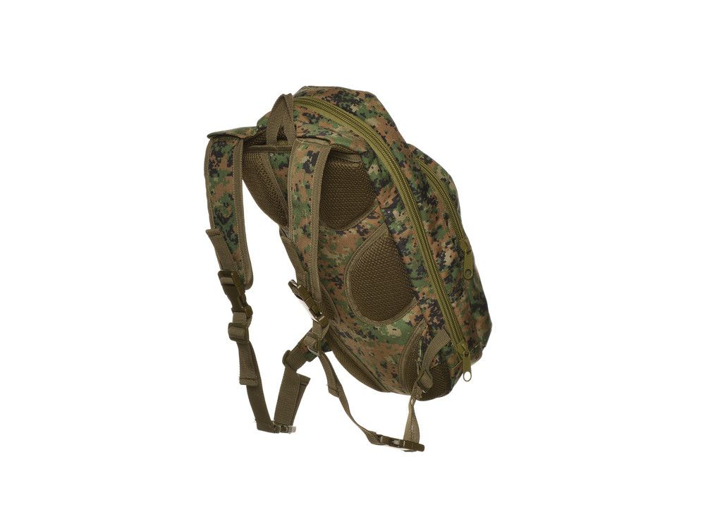 Camo Babycarrier Complete Package In Digital Woodland Multicam In
