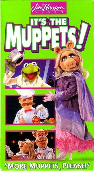 It's the Muppets!: More Muppets, Please! | It's the Muppets