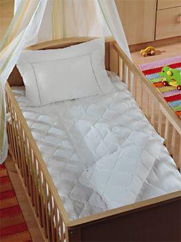 Heimtex 4 Jahreszeiten Kinderbetten Set 3 Teilig Kaufen