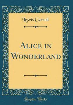 booksamillion classic king bach carroll reprint wonderland hardcover lewis alice books