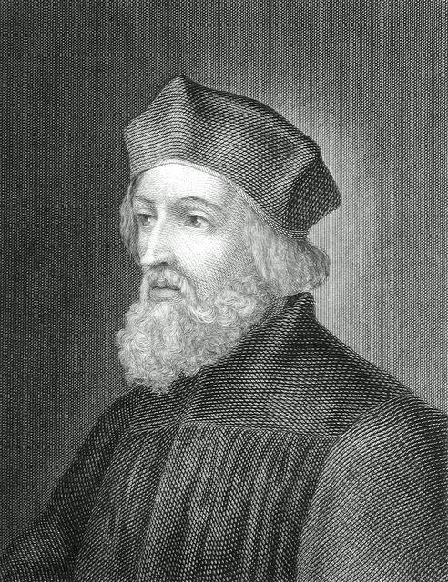BIOGRAFIAS * PRÉ-REFORMADORES * John Huss / Jan Hus {1369 - 1415 ...