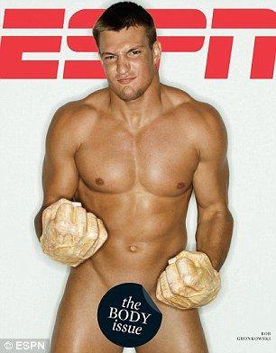 Tennis naked guys