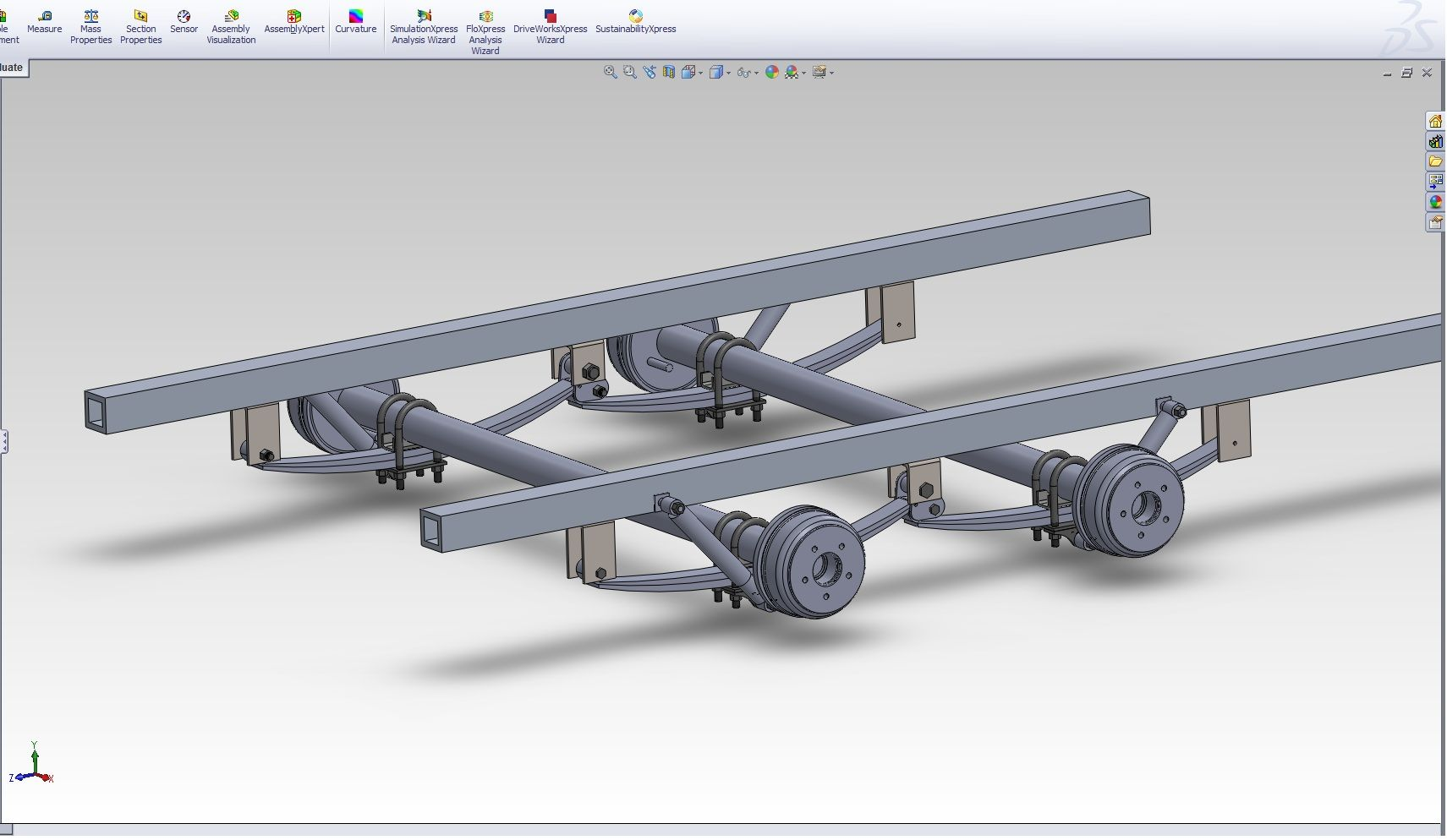Tandem Axle Utility Trailer Plans Bing Images Trailer - 1711x994 ...