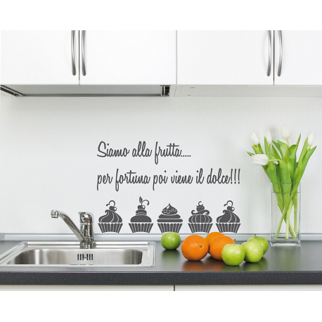 frasi cucina divertenti - cerca con google   sticker   pinterest ... - Stickers Per Cucina