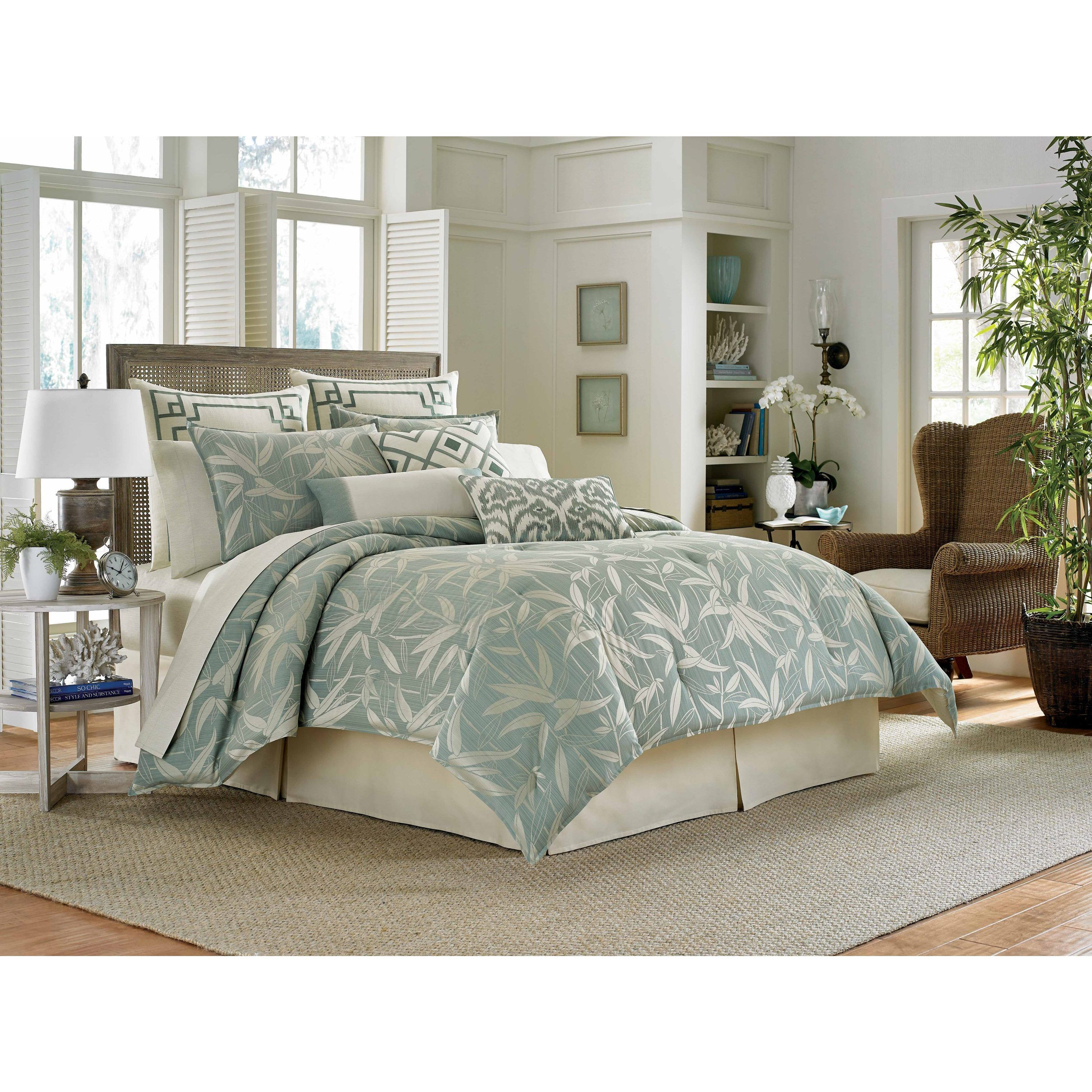 this tommy the duvet a tropical breezer love sea paradise in beautiful seaglass your evoked we scala pin breezes la bahama bedroom with set comforter by king re create