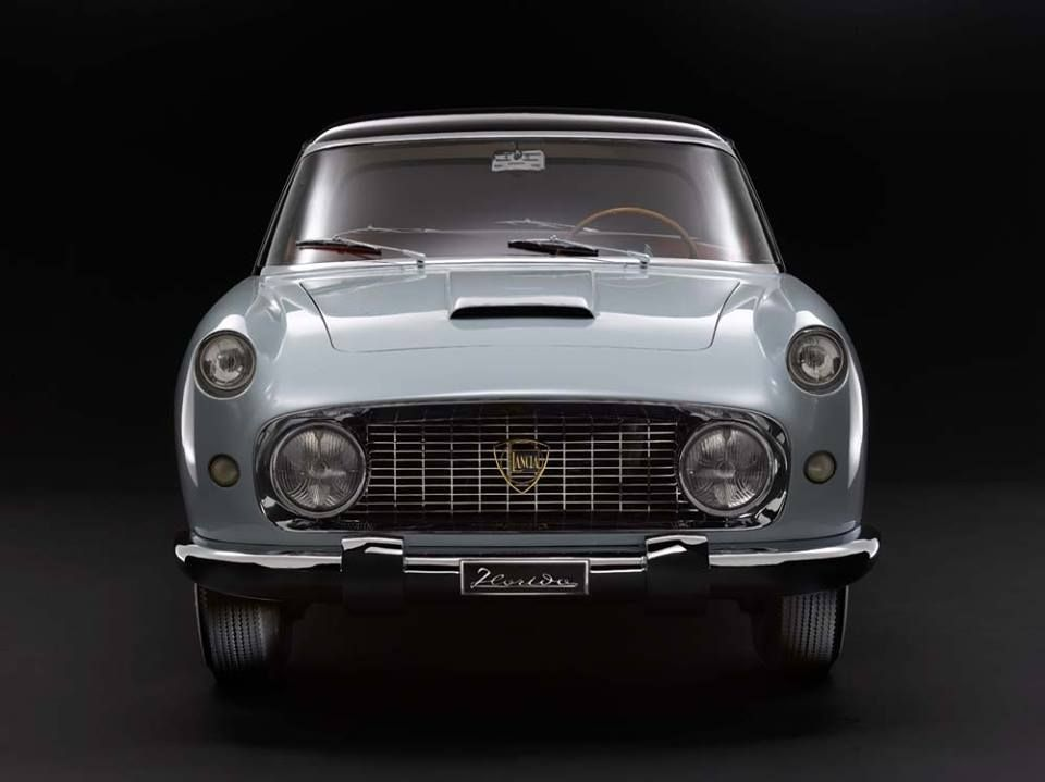 Lancia Florida | Radial | Pinterest | Cars