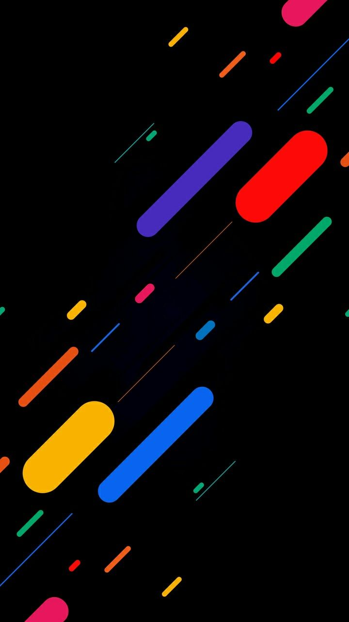 Download Best Black Background for Android Phone This Month