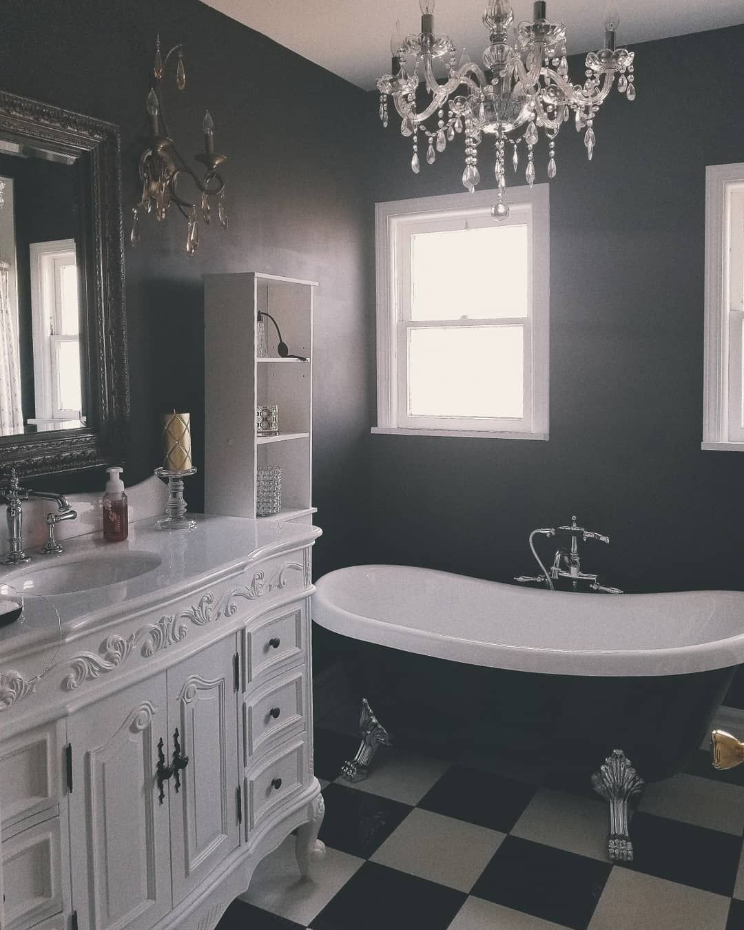 Favourite Bathroom Home Decor: I'd Like To Get Started With My Favorite Room In The House