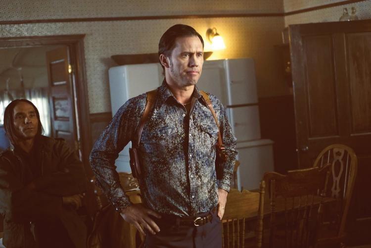 Hanzee and Dodd | Fargo | Fargo tv series, Fargo season 2