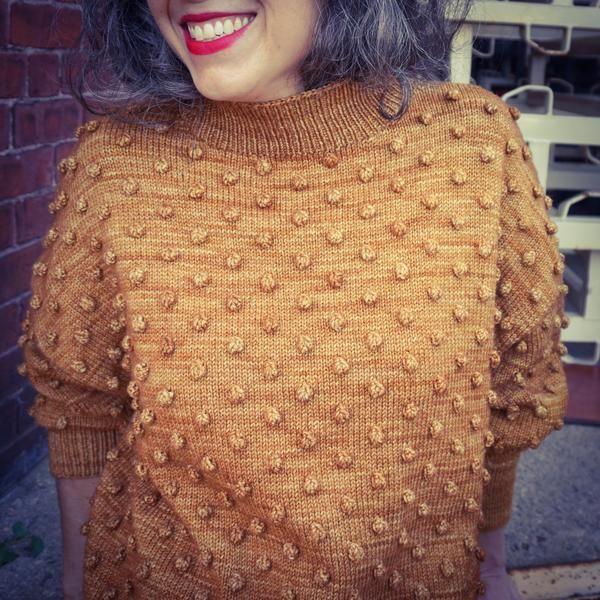 Adult Popcorn Sweater Misha And Puff Style Pinterest