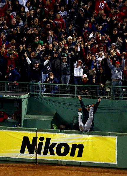 Torii Hunter Photos Photos Detroit Tigers V Boston Red Sox Torii Hunter Detroit Tigers Boston Red Sox
