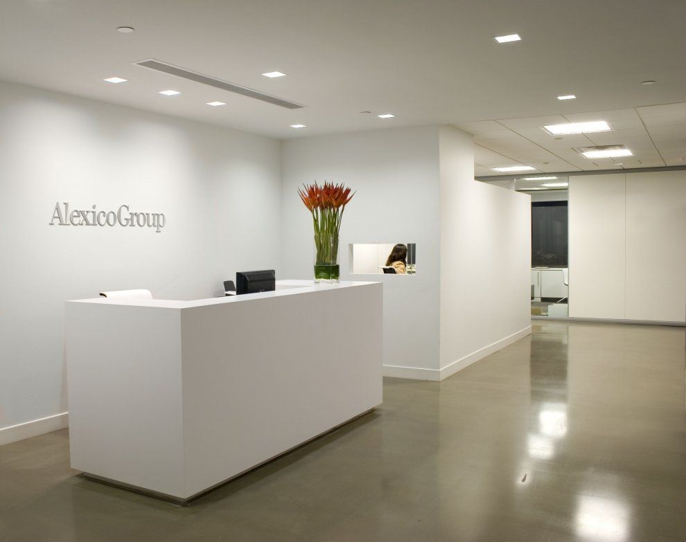 Alexico Group Corporate Office Barbier