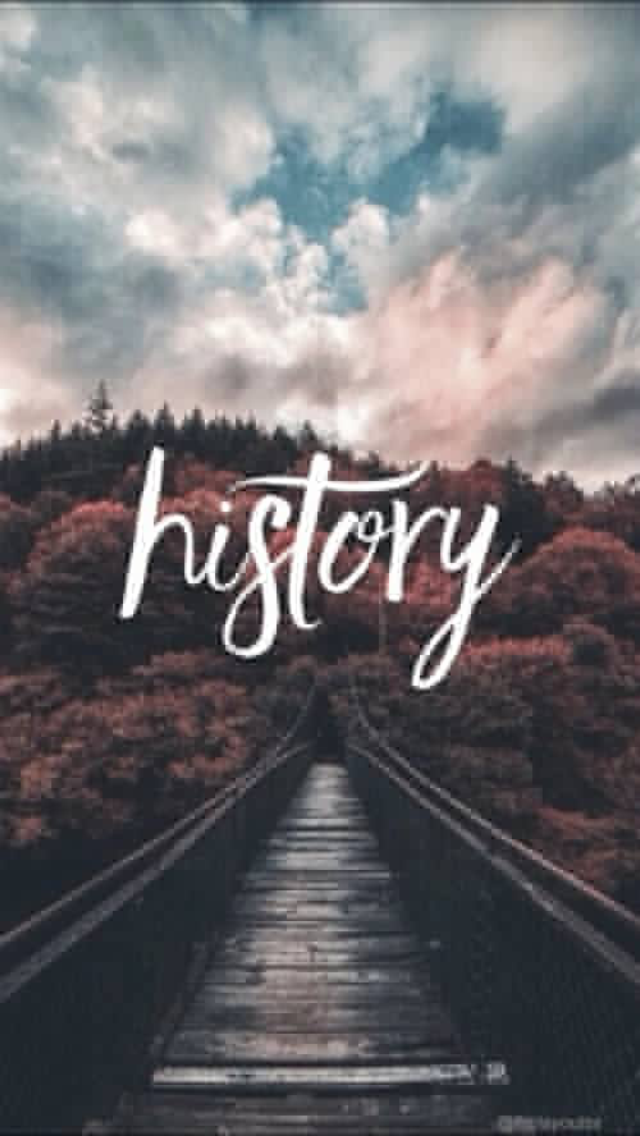 One Direction History Wallpaper