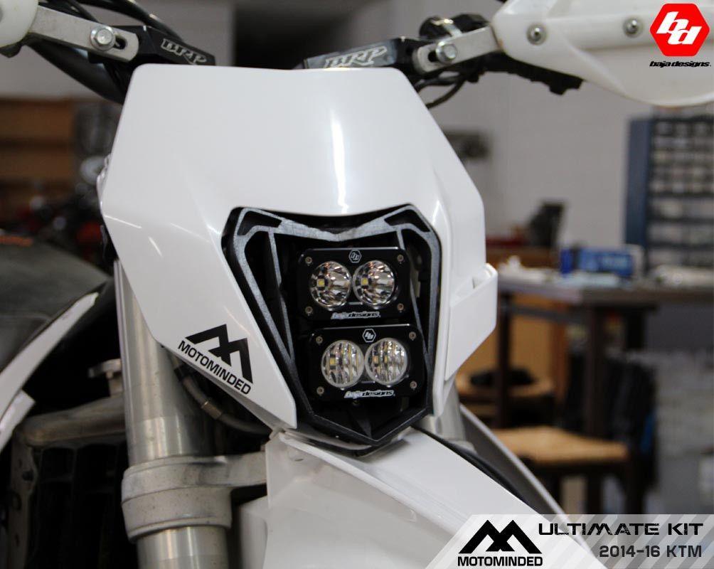 ULTIMATE Kit 201416 KTM Ktm, Adventure bike, Ktm 690