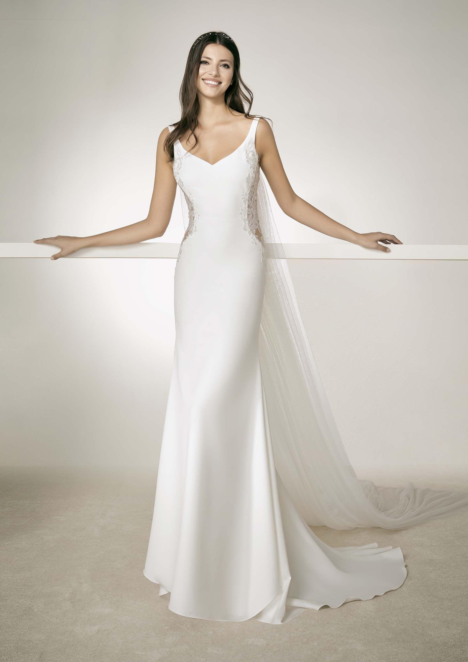 Whiteone Shak Betti B Kleid Hochzeit Weisse Hochzeitskleider Kleider