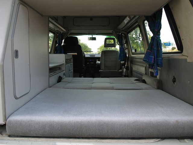 Vw t3 california westfalia vw bus van interior and t1 t2 for Interieur westfalia t3