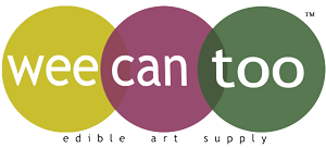 art supplies so pure you can eat them! by Wee Can Too