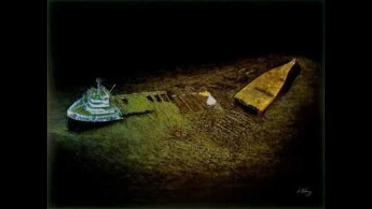 Wreck Of The Edmund Fitzgerald Simon Barr Sinister ...