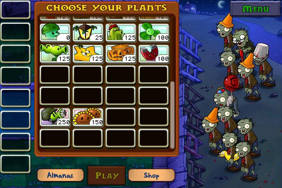 Plants vs zombies | Pip | Plants vs zombies, Games, Plants