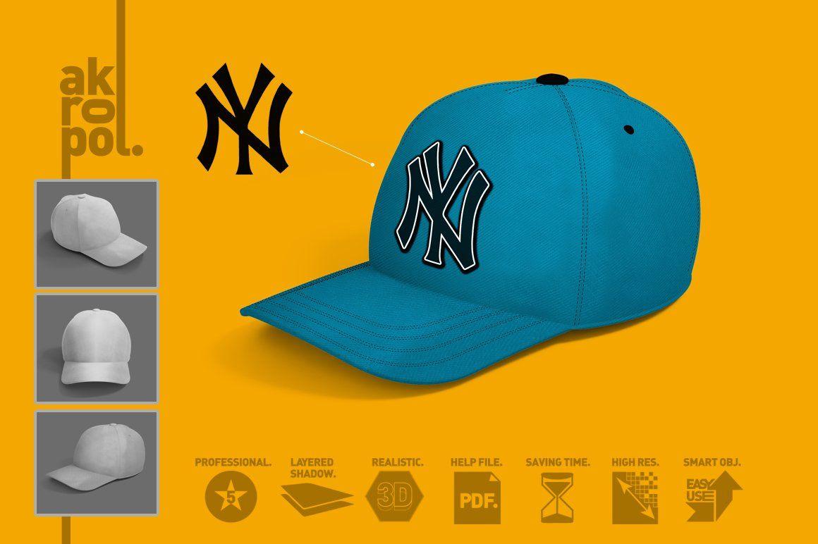 Download Baseball Cap Mock Up Baseball Cap Baseball Cap